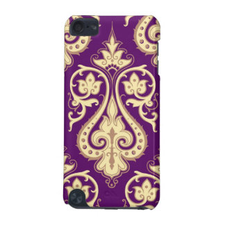 Damask Pattern 4 iPod Touch (5th Generation) Cases
