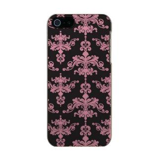 Damask Pattern 5 Incipio Feather® Shine iPhone 5 Case