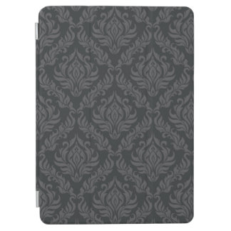 Damask Pattern 6 iPad Air Cover