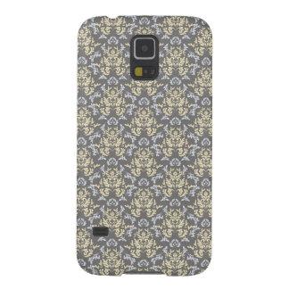 Damask pattern galaxy s5 cover