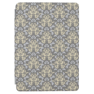 Damask pattern iPad air cover