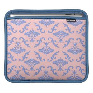 Damask Pattern MacBook Sleeve