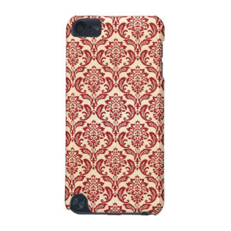 Damask pattern wallpaper iPod touch 5G covers