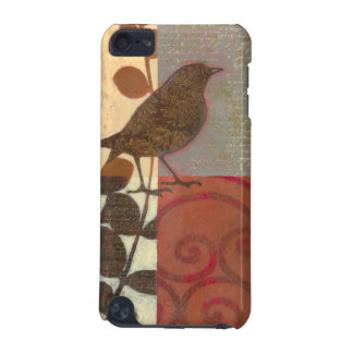 Damask Sparrow iPod Touch 5G Covers