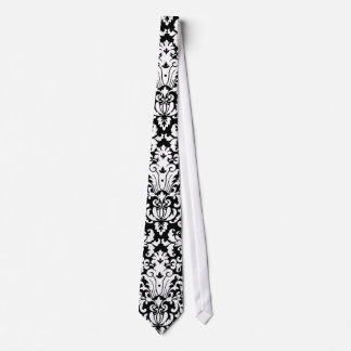 Damask Tie