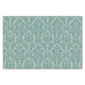 Damask Tissue Paper