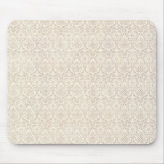 Damask Mouse Mat