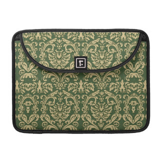 Damask wallpaper 2 sleeve for MacBook pro