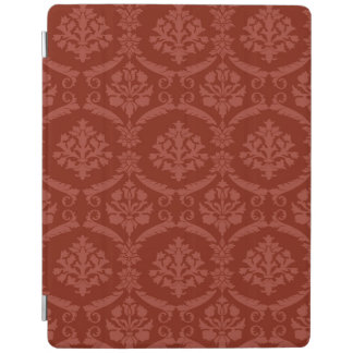 Damask wallpaper 3 iPad cover