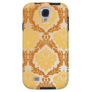 Damask wallpaper 5 galaxy s4 case