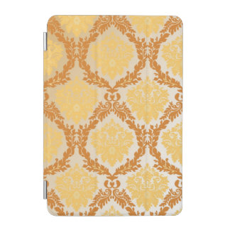 Damask wallpaper 5 iPad mini cover