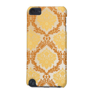 Damask wallpaper 5 iPod touch 5G cases