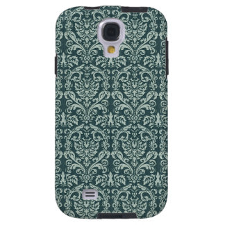 Damask wallpaper 6 galaxy s4 case