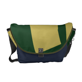 Dame Erin of Eire Courier Bags