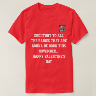 Damicratic Rep Val's Day tshirt