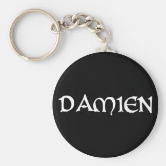Damien Key Ring