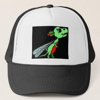 Damsel Trucker Hat