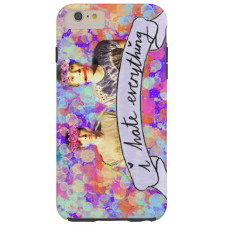 Dan and Phil/ Phan Phone Case! Tough iPhone 6 Plus Case
