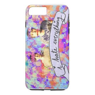Dan and Phil/ Phan Phone Case! iPhone 7 Plus Case