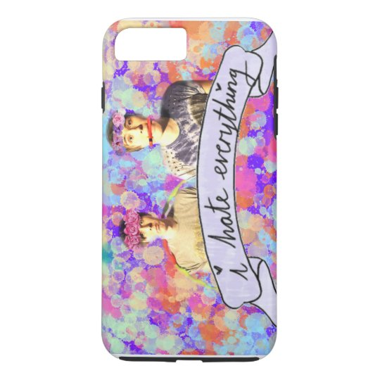 Dan and Phil/ Phan Phone Case! iPhone 8
