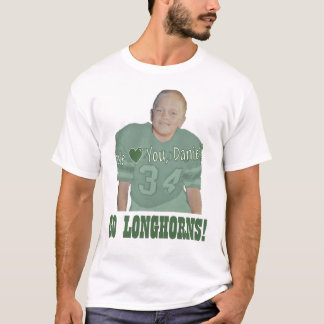 Dan CCS T-Shirt