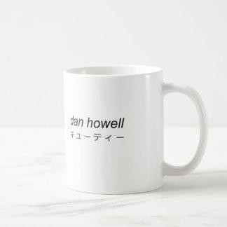Dan Howell Japanese Mug
