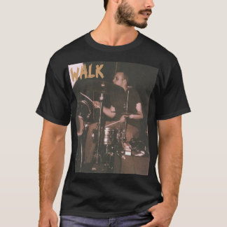 Dan plays drums T-Shirt
