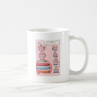 Dan Reynolds | Mug | Do These Genes Make Me Look
