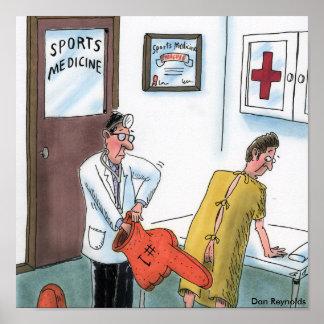 Dan Reynolds | Poster | Sports Medicine