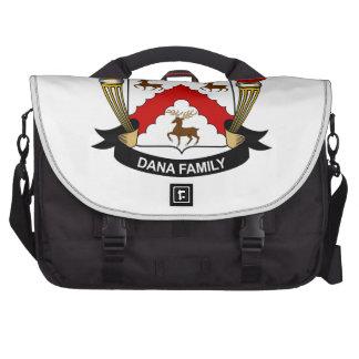 Dana Family Crest Bags For Laptop