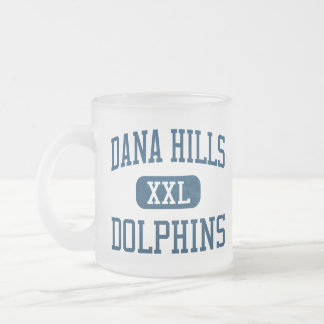 Dana Hills Dolphins Athletics Mugs