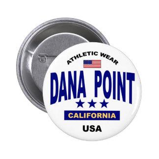 Dana Point California Pin