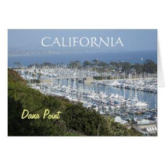 Dana Point marina card (h)