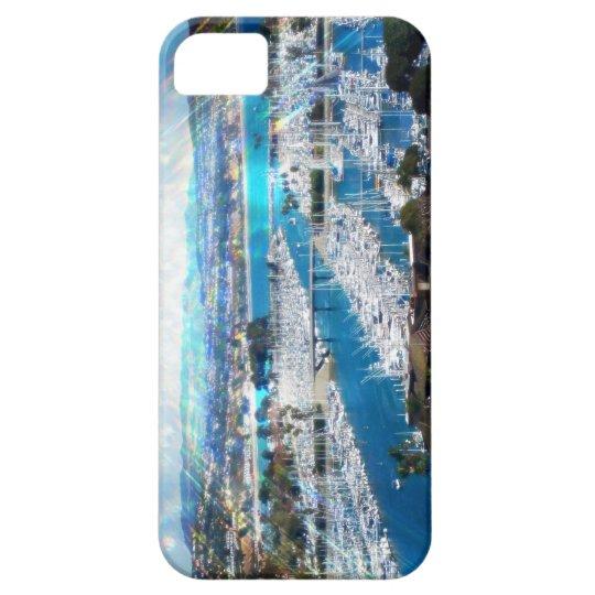 Dana Point Marina iPhone5 Case