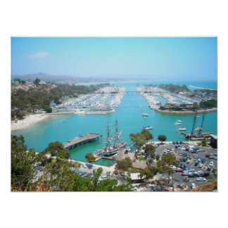 Dana Point Poster