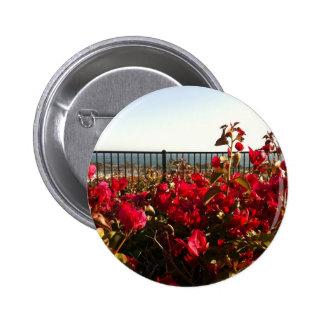 Dana Pointe Pinback Button