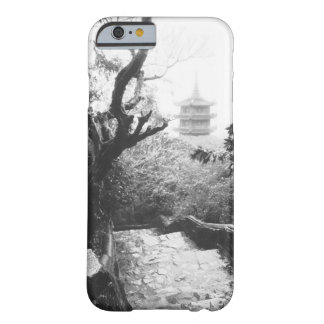 Danang Vietnam, Temple View Marble Mountain Barely There iPhone 6 Case