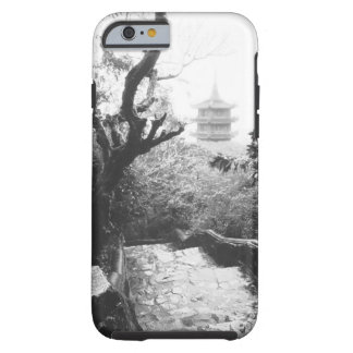 Danang Vietnam, Temple View Marble Mountain Tough iPhone 6 Case