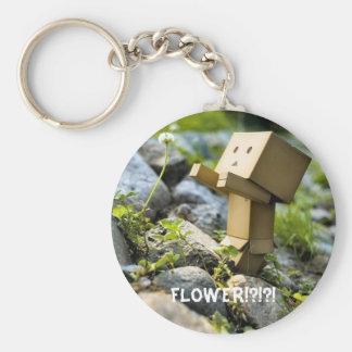 DANBOARD fLoWeR Key Chain