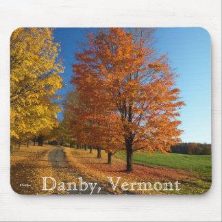 Danby, Vermont Mouse Pad