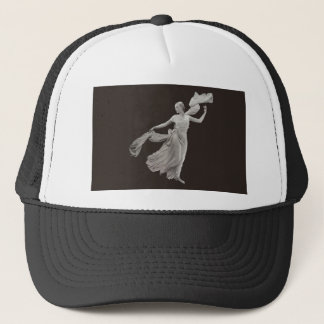 Dance - 1930s trucker hat