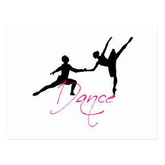 dance_4 postcard