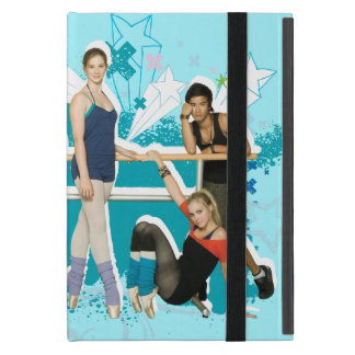 Dance Academy Cast Graphic Covers For iPad Mini