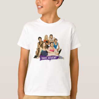 Dance Academy Cast T-Shirt