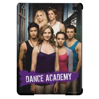 Dance Academy Class Case For iPad Air