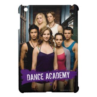 Dance Academy Class iPad Mini Cases