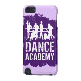 Dance Academy Silhouettes Logo iPod Touch (5th Generation) Covers