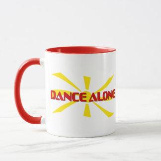 Dance Alone Mug