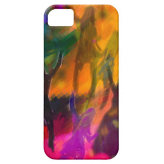 Dance and party barely there iPhone 5 case