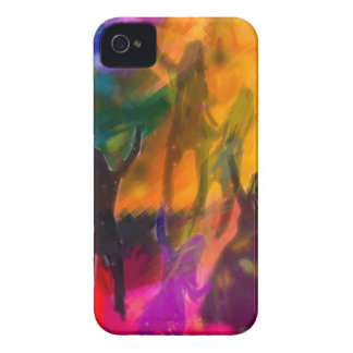 Dance and party Case-Mate iPhone 4 cases